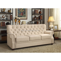 cheap chesterfield leather sofa