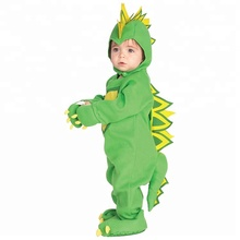 New Style Wholesale Halloween Costume Carnival Party Cosplay Fancy Dress Movie dinosaur Costume
