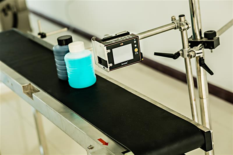 Hot Sale Handheld Inkjet Printer/Inkjet Printer for Pipes/<strong>Logo</strong> Inkjet Printer
