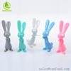Promotional Cute 3D Cartoon Shaped Rabbit Pen for Gift