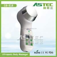 Personal Ultrasonic Massager For Fat Burning and Slimming Ultrasonic Massager