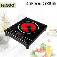 Cooking new design infrared cookers/ceramic cooktop cover
