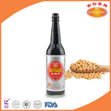 Chinese Premium Light Soy Sauce 750g (625ml)