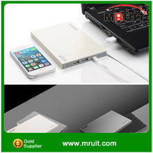 Emergency universal Portable power bank China Manufacturer High Quality powerbank,Slim Mobile Power Bank,20000mah