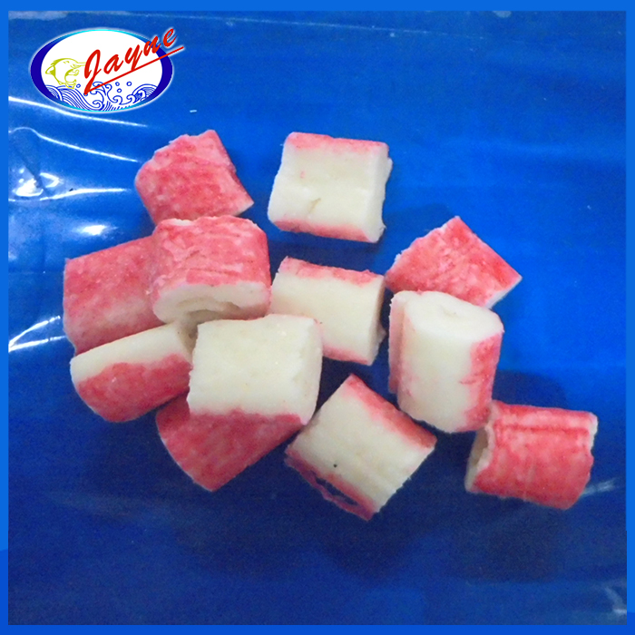 high quality surimi bites iqf for wholesale