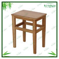 Bamboo living room chair