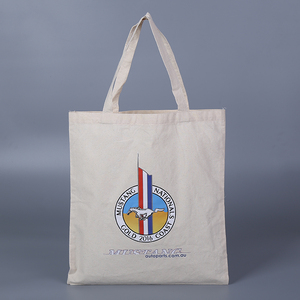 Hot Promotion Item Cheap Canvas Cotton Carry Shopping Bag