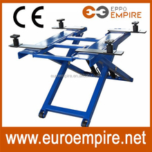 Ce approved Yantai Manufacturer fog car lift for car