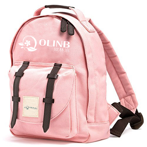 Name Brand Backpack Kids School Bag