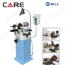 Automatic metal circular band saw blade sharpening machine