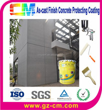 Texture paint roller concret protection wall decoration building external coating