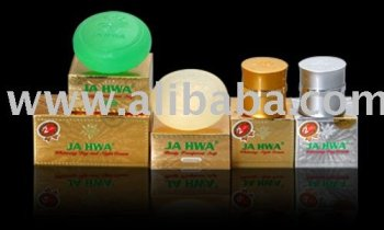 Ja Hwa Whitening Cream