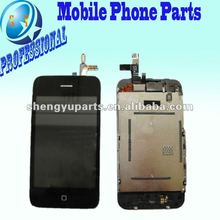 Mobile phone parts for iphone 3G LCD With Touch _ complete