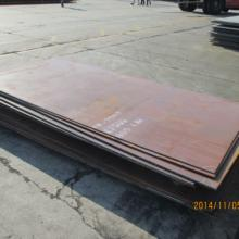 Factory Price Hot Rolled High Strength Sheet MS Steel Plate for Large Welded Structures