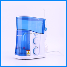 Hotsale product CEISO 9001 approved with low noise for family use dental oral irrigator