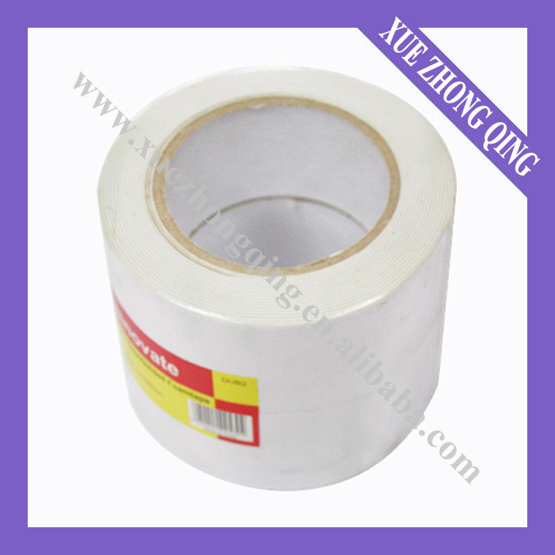 double sided weaving tape