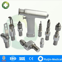 (RJ-H)Surgical instruments of stainless steel drill system