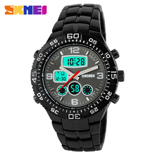 Men's Sport Watch New SKMEI Brand Bluetooth Calorie Pedometer Fashion Watches Men 50M Waterproof Digital Clock Wristwatch