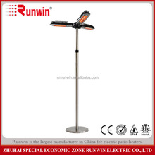 New type infrared ceiling fan heater made in Runwin