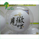 PVC Two-Piece-Ball , Promotion Inflatable Double Layer Sphere For Sale