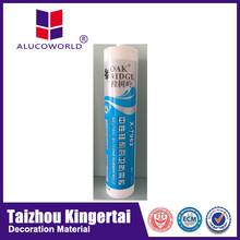 Alucoworld water tank silicone sealant no smell for sale from china