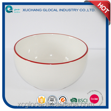 china market wholesale cheap coconut bowl dinner set dinnerware miso soup bowl