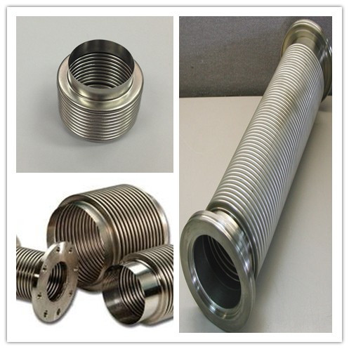 stainless flexible expansion bellow Joint