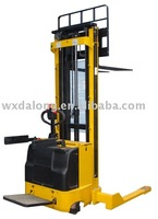 5500MM Fully Powered Lift Truck (AC motor)