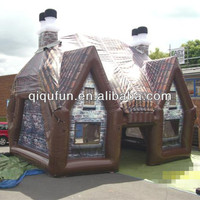 2014 newest design inflatable pub and bar for sale