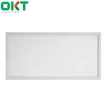 Factory pricing ul dlc 2ft*4ft led ceiling panel light 50w