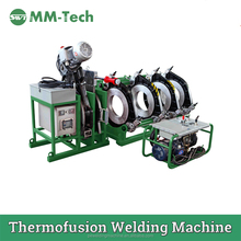 New 2016 Digital Screen Ppr Pipes Welding Machine Set/Hdpe Electrofusion Welding Machine For PE Pipes