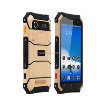 Factory Supplier 2018 New Product 5 Inch IP68 RAM4GB 6 Android 7.0 Rugged smartphone 4g lte