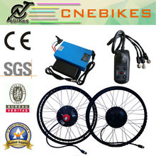 electric powered wheelchairs conversion kit