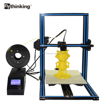 multi-function desktop 3D Printer 300*300*400mm 3d plastic printer machine