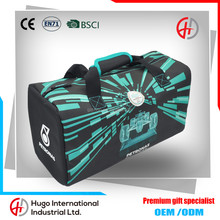 2016 Hot Selling New Style Durable Large Capacity Promotional Custom F1 Travel Bags