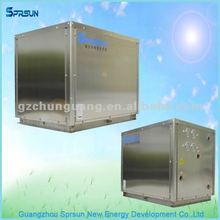 low temperature ground source heat pumps cooling price