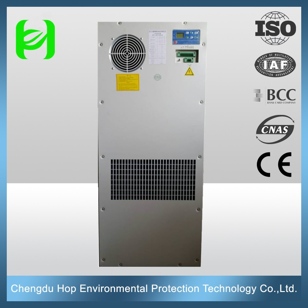 HOT SALE energy saving electric Cabinet Air Conditioner/Cooler for Industrial Cooling