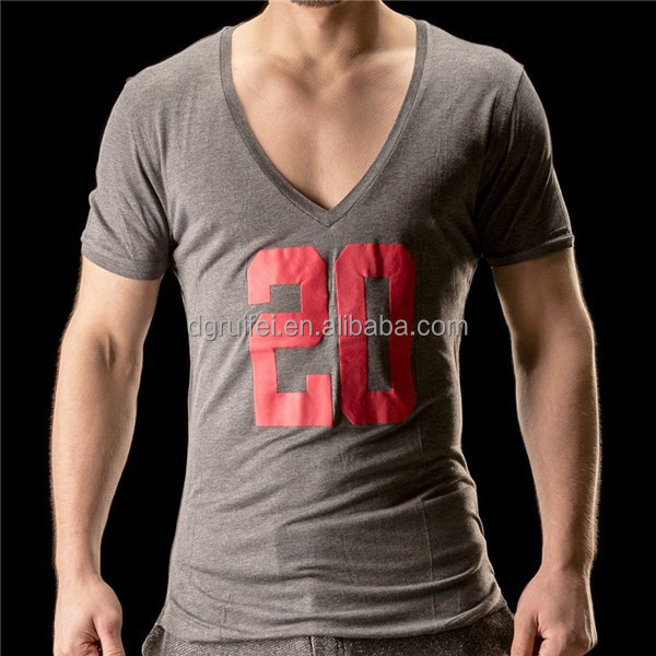 bodybuilding v neck t shirt oem different types of t
