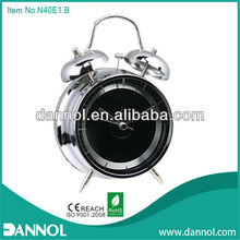 "4""guangzhou metal clocks for motorcycles/new business ideas"