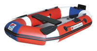 Top quality pvc small speed boat