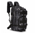 Outdoor Tactical Backpack Military bag Army Trekking Sport Travel Rucksack Camping Hiking Trekking Camouflage Bag