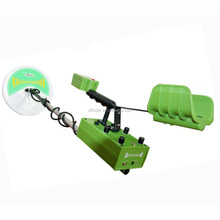 underground metal detector for gold and silver
