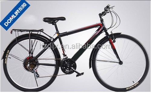 Cheap Price 26 inch 18 speed Steel Heavy-duty Bicycle load bicycle Mountain Bicycle