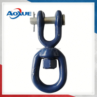 Good Supplier Forged Chain Swivels G