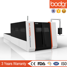 servo motor all cover laser cutter machine WiFi control with 3 years warranty