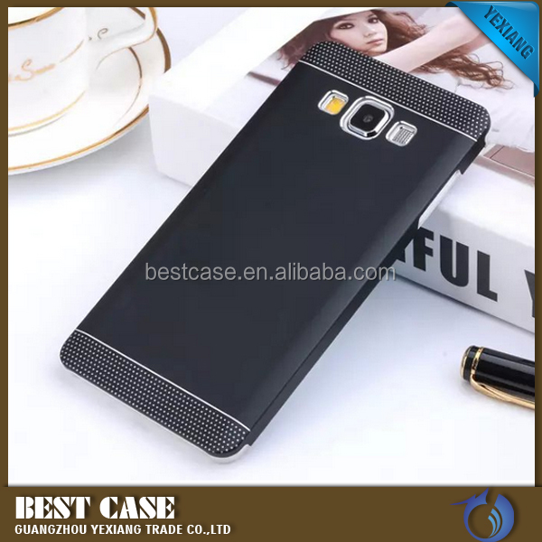 High quality new design back cover case for samsung galaxy s3 phone cases