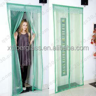 magnetic door curtain 2012 new design