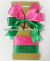 Gift Wrapping Decoration Decorative Satin Ribbon Bow Tie