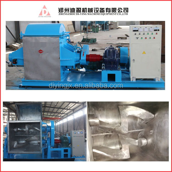 Sigma Kneading Machine For Butyl Silicone Rubber Sealant Chemical,Cellulose Plastic Mixing Machine