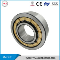 High precision small puller roller bearing 130*340*78mm NF426 cylindrical roller bearing